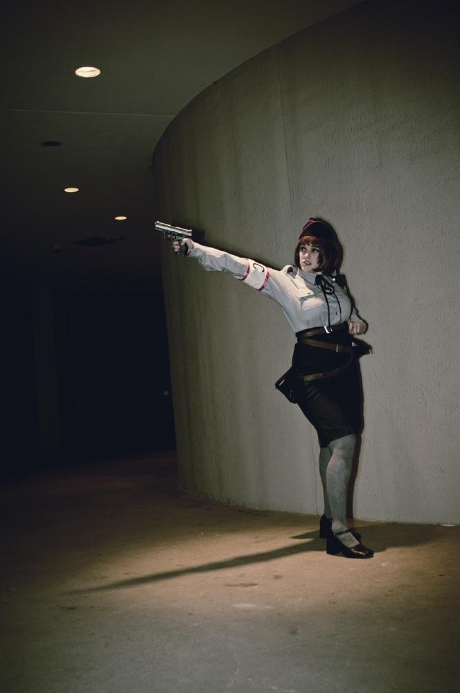 Aim High Jessica Sherawat FBC by hiddentalent1