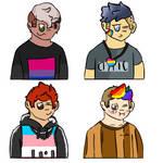 pride adopts (3 open)