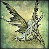 Green Sprite by shetakaey