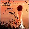 She Flies True by shetakaey