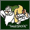 Sleepy Thudsnore by shetakaey