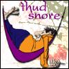 Hammock Thudsnore by shetakaey