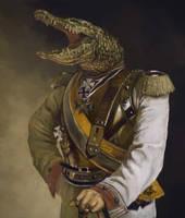 Emperor Croc