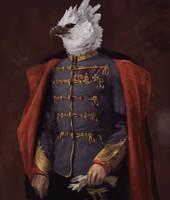 Emperor Harpy