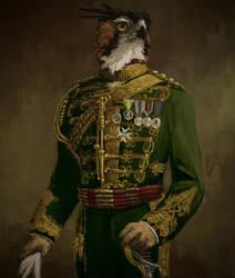 Viscount Ornate