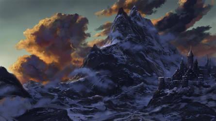 Fantasy Castle 3 of 3