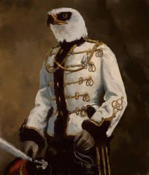 General eagle