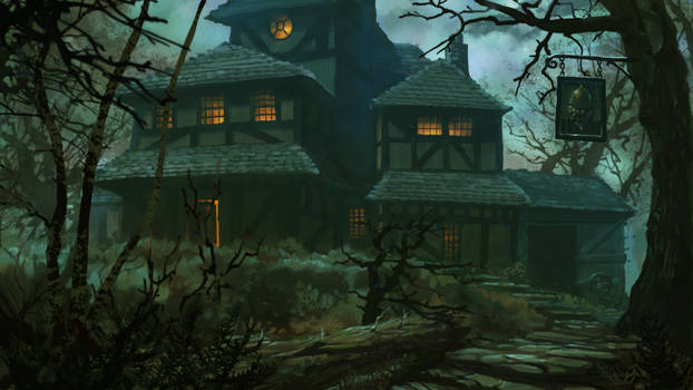 The Acorn Tavern