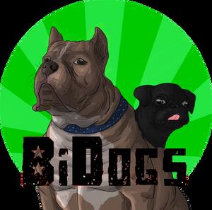 Bidogs