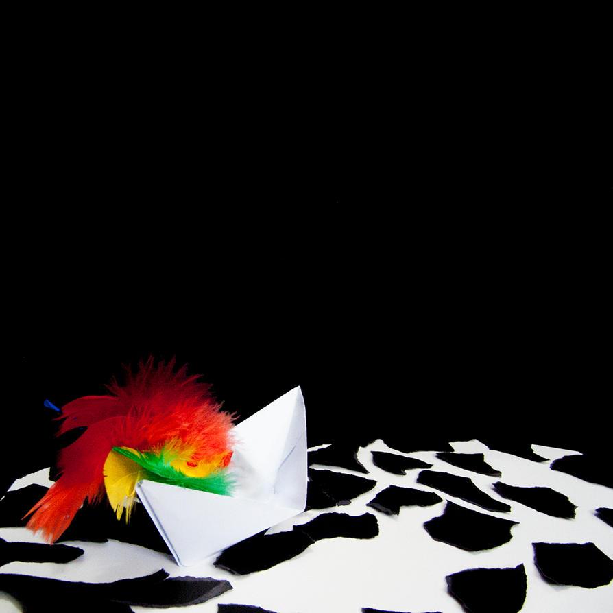 Concept Photography - eva lacuskova by nagini-chan