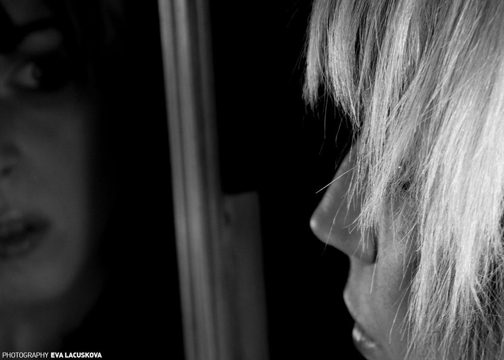 Natalie - photography by eva lacuskova by nagini-chan
