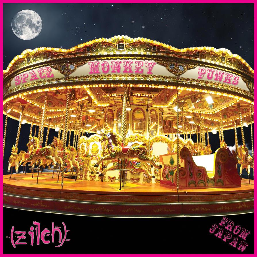 Album Cover Design by eva lacuskova by nagini-chan