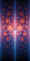 Filamented Light by Zyndara