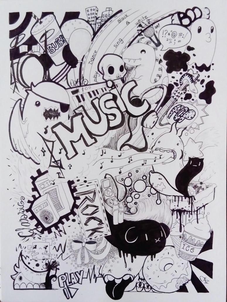 Music  by K-Ackerman