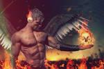 Warrior Of Heaven