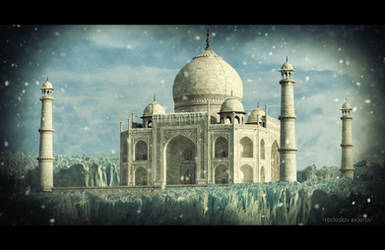 Apocalypse Now: Taj Mahal