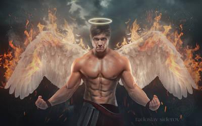 Warrior Of Heaven 2