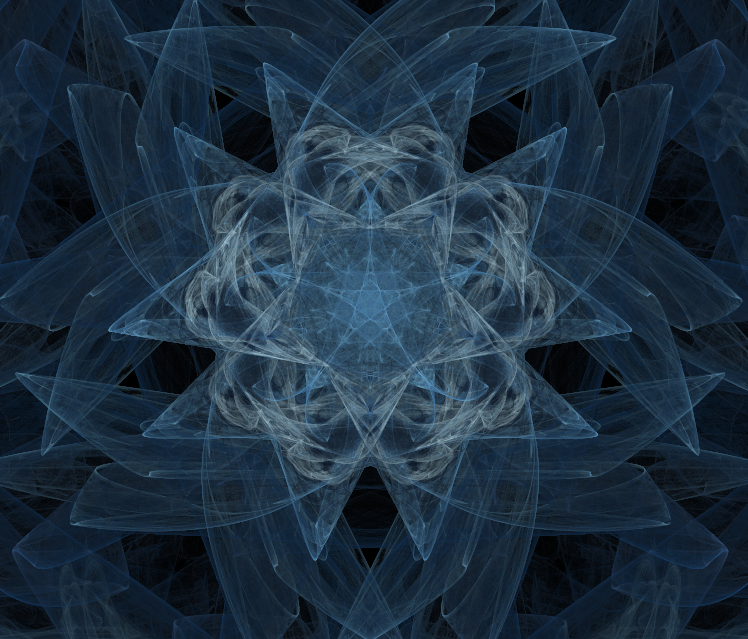 Supernova - Fractal Flame by CMWVisualArts on deviantART