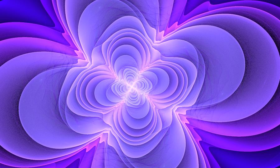 Plasma - Fractal Art by CMWVisualArts