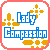 LadyCompassion Full Icon by CMWVisualArts