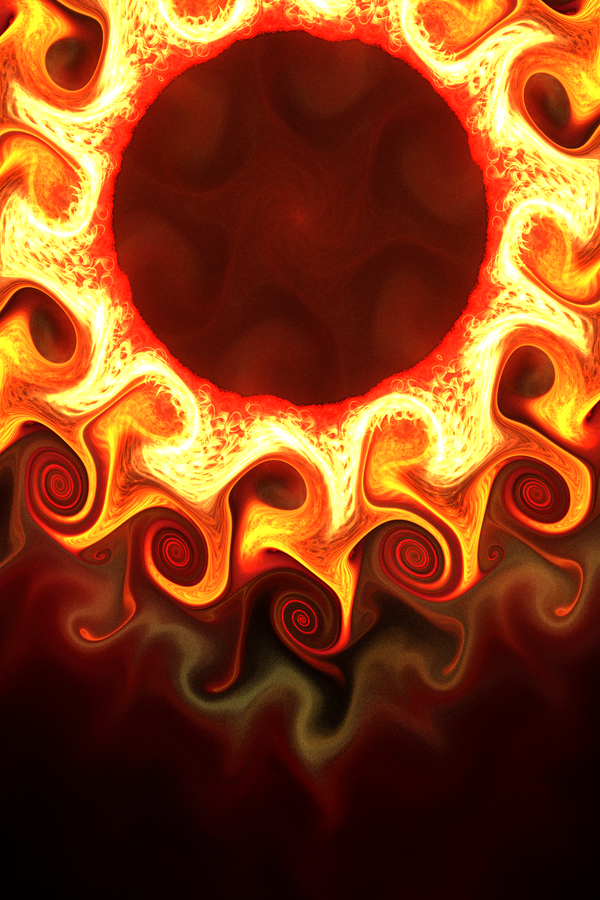 Firestarter by CMWVisualArts