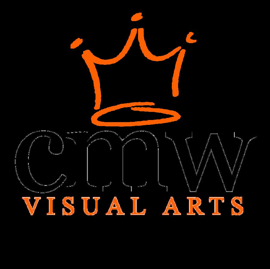 Visual Arts Logo: CMW Visual Arts By CMWVisualArts On DeviantArt