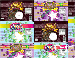 Bliss by remainer