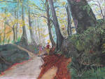 Marlier Forest by remainer