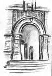 gate sketch 3