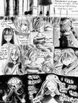 DEATH GAME CHAP 1 WITCHES part 1 by Neonnyagic