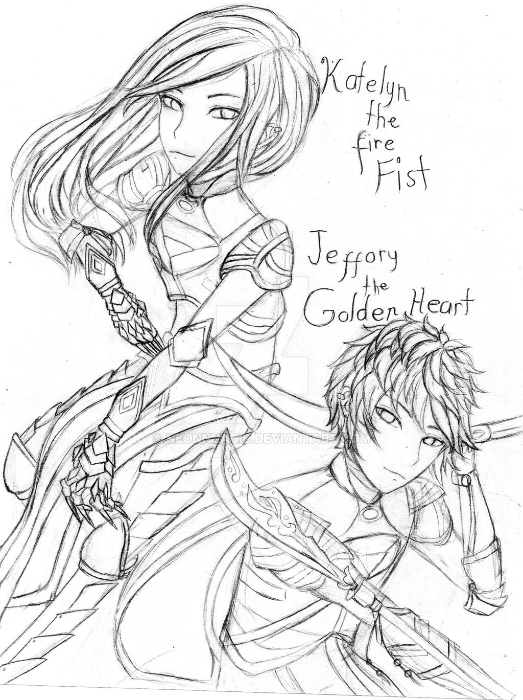 Aphmau colring free coloring pages for Aphmau coloring page