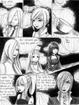 DEATH GAME CHAP 1: WITCHES 2 by Neonnyagic