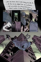 Nightrunner pg10 color by TrevorMc112