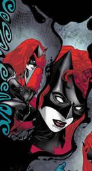 Batwoman tease
