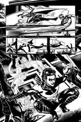 Nightwing 4pg 13