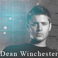 Dean Winchester s2 by forksistoogreen