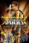 Kieran's Adventures of Tomb Raider Anniversary