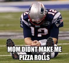 WHEN My Mom Doesn't Make Pizzarolls by 22bosswolf