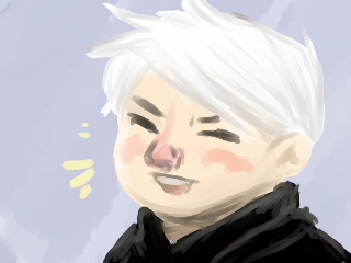 Prussia doodle by eclipsesong