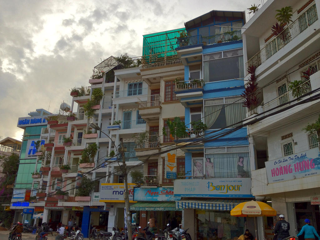 We have experienced many fabulous things here, and we would be glad to  share it  Apartment for sale Vietnam