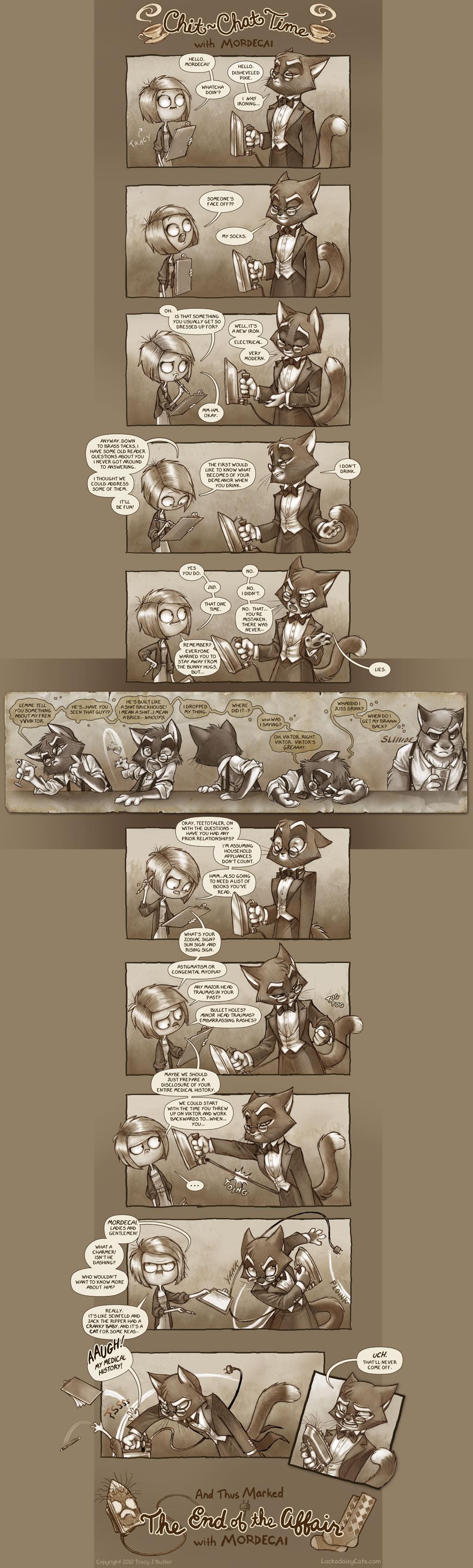 Lackadaisy Bunny-hug by tracyjb