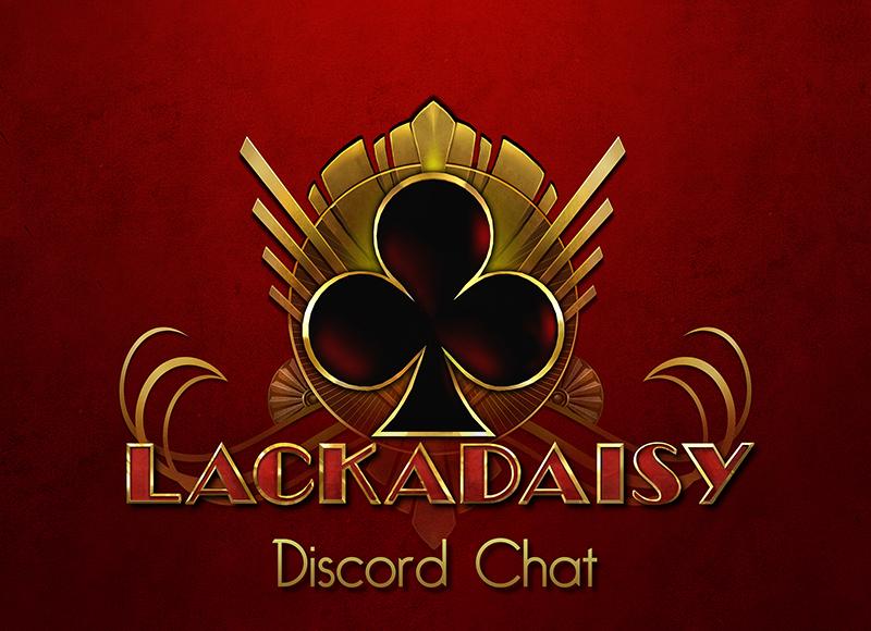 Lackadaisy Discord Chat