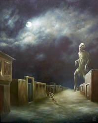 Tantal by Nawaf-Alhmeli