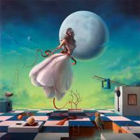 Life Without A Soul by Nawaf-Alhmeli