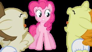Pinkie Pie Twins Uh Oh