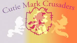 Cutie Mark Crusaders Vector