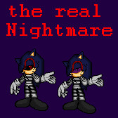 the real Nightmare by NiccoRae77