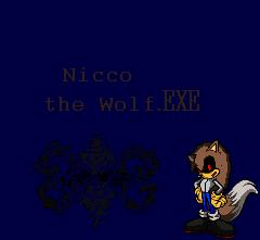 NiccoEXE by NiccoRae77