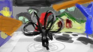 gameSketch 5: Mdk by ixaarii