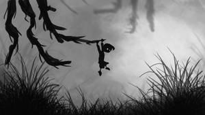 Limbo - gameSketch39 by ixaarii